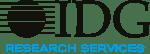 IDG_Research_Logo